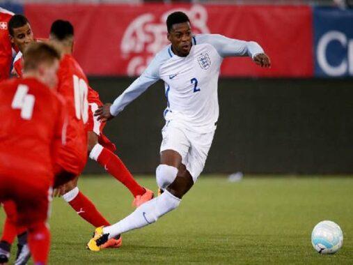 Nhận định bóng đá U21 Anh vs U21 Thụy Sỹ, 21h00 ngày 25/3