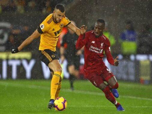 Nhận định kèo Châu Á Wolves vs Liverpool (3h00 ngày 16/3)