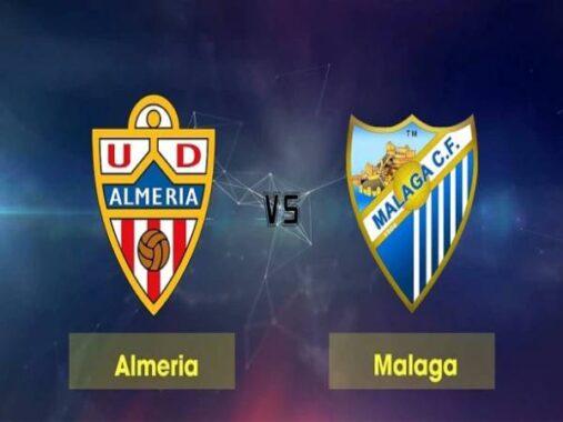 Nhận định trận cầu Almería vs Málaga, 0h30 ngày 31/3