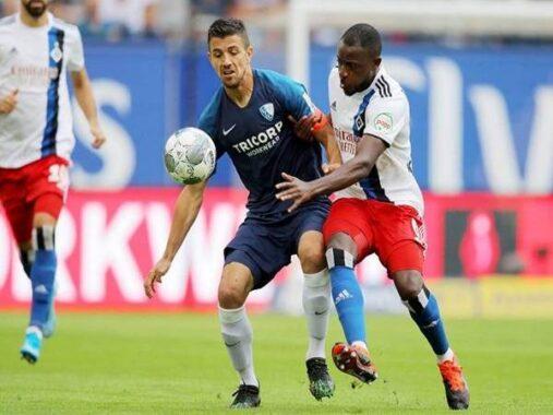 Nhận định trận đấu Bochum vs Hamburger (00h30 ngày 13/3)