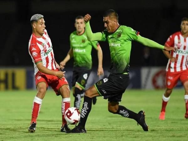 Soi  kèo, nhận định FC Juárez vs Club Necaxa, 8h00 ngày 20/3