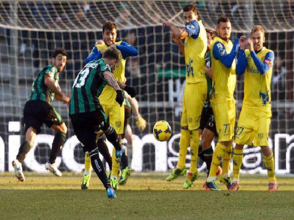 Nhận định tỷ lệ Sassuolo vs Verona, 21h00 ngày 13/3 - VĐQG Italia