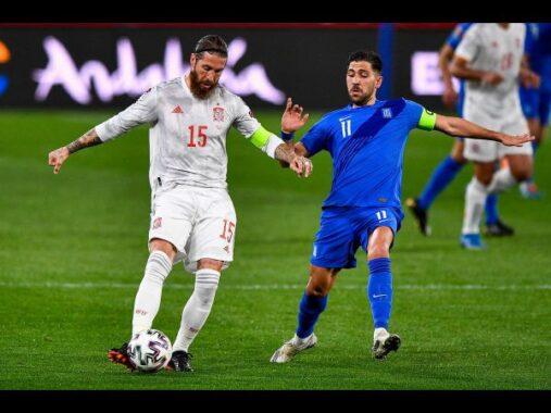 Nhận định, Soi kèo Tây Ban Nha vs Kosovo, 01h45 ngày 1/4