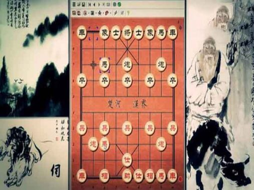 Game cờ tướng Xie Xie