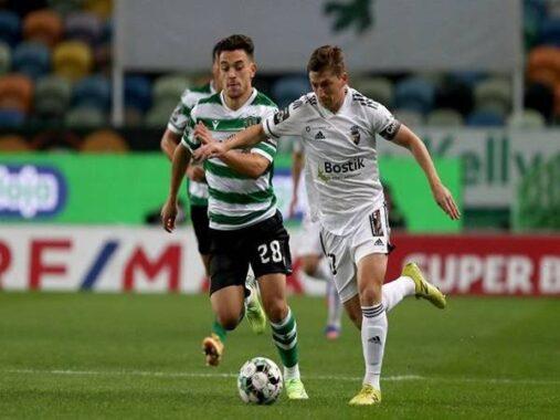 Nhận định bóng đá Farense vs Sporting Lisbon, 3h00 ngày 17/4