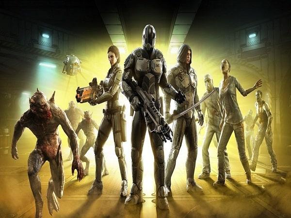 .Top game bắn zombie hay nhất trên mobile
