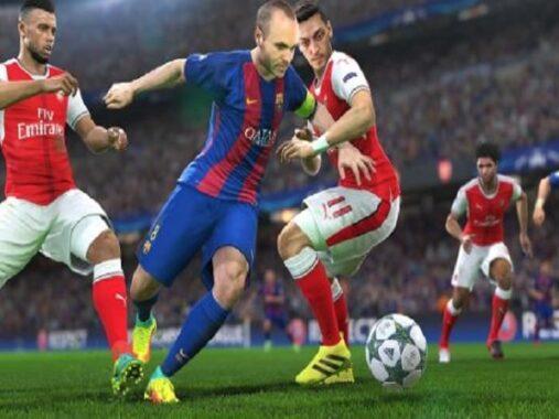 Top 5 game bóng đá offline cho pc được nhiều người yêu thích