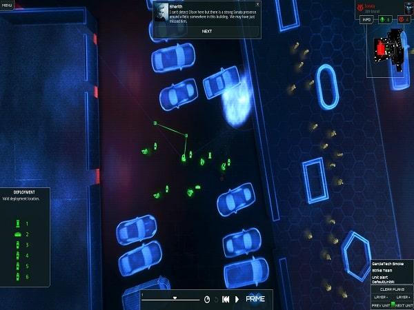Những game chiến thuật mobile trên IOS