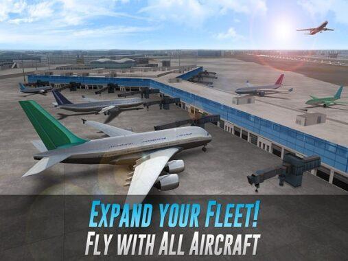 Top 5 game mô phỏng lái máy bay hấp dẫn hiện nay