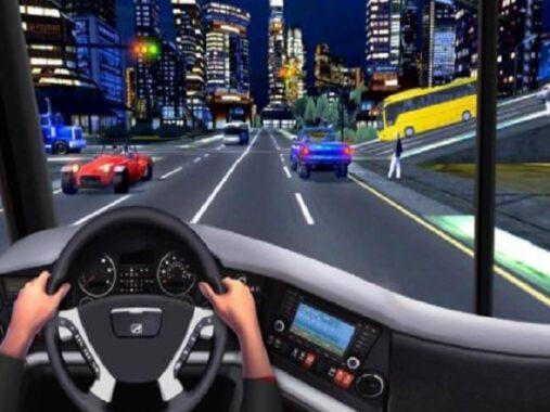 Top 5 game lái ô tô như thật được tìm kiếm nhiều nhất