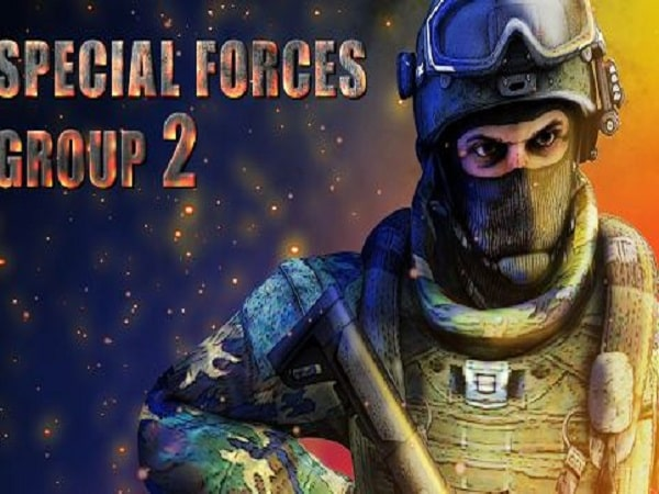 Game Special Forces Group 2 cho 2 người