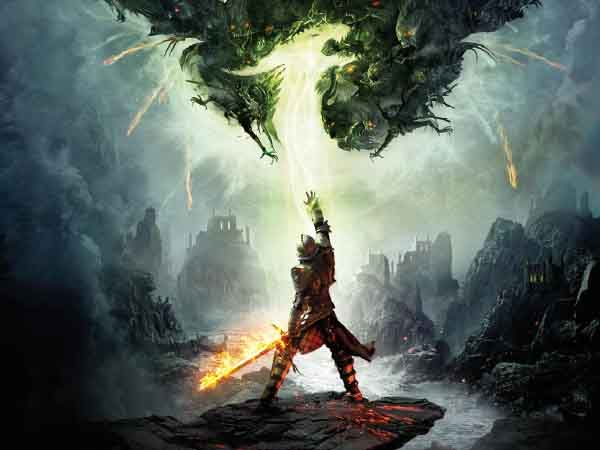 Game nhập vai PC - Dragon Age: Inquisition