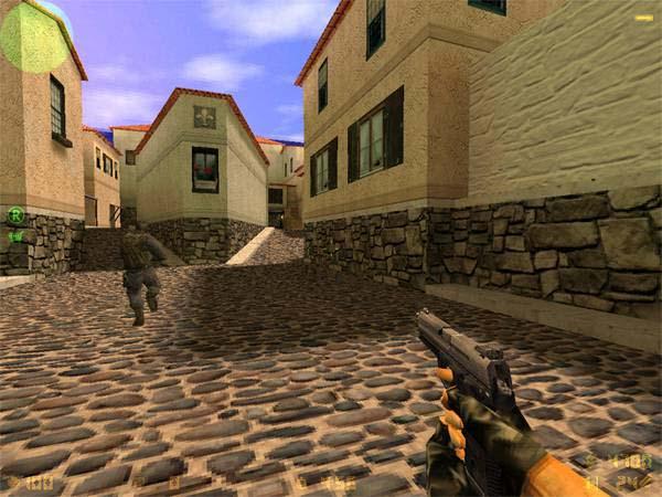 Half-life1.1 – CS 1.1