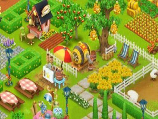 Top 10 game nông trại hay nhất trên điện thoại