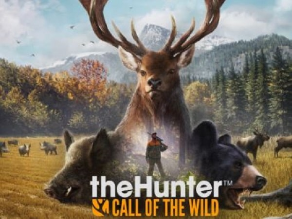 Game The Hunter: Call of The Wild game săn thú hay