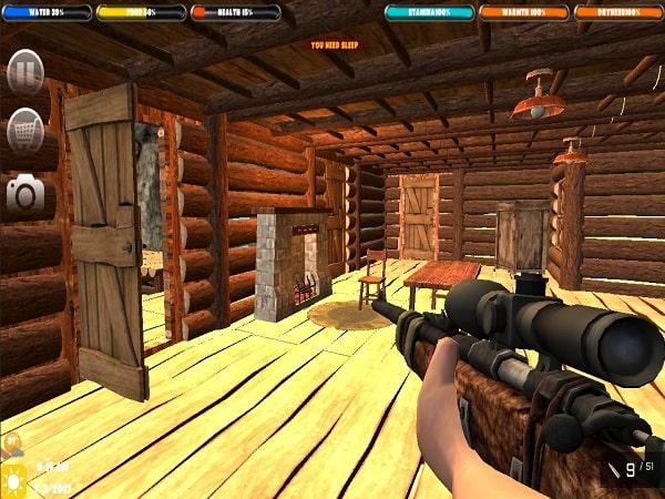 Top game sinh tồn trên đảo hoang dành cho PC và mobile