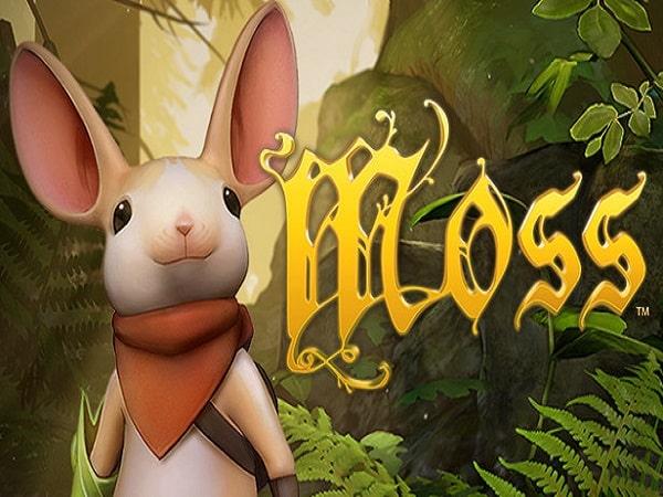 Game thực tế ảo Moss