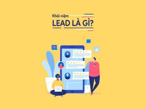 Thuật ngữ Lead là gì?