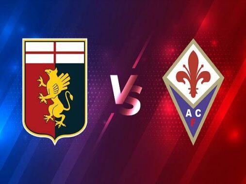 Nhận định Genoa vs Fiorentina – 20h00 03/04, VĐQG Italia