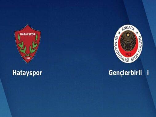 Nhận định Hatayspor vs Genclerbirligi – 00h30 28/4, VĐQG Thổ Nhĩ Kỳ
