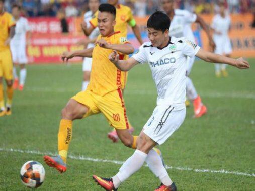 Nhận định, Soi kèo Thanh Hóa vs HAGL, 17h00 ngày 28/4 - V-League