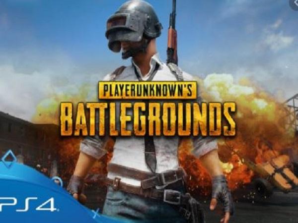 game 3d pc Playerunknown's Battlegrounds