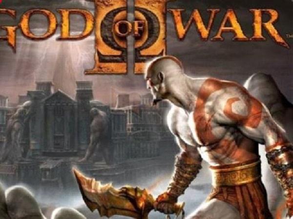 GAME CHẶT CHÉM PC God of War