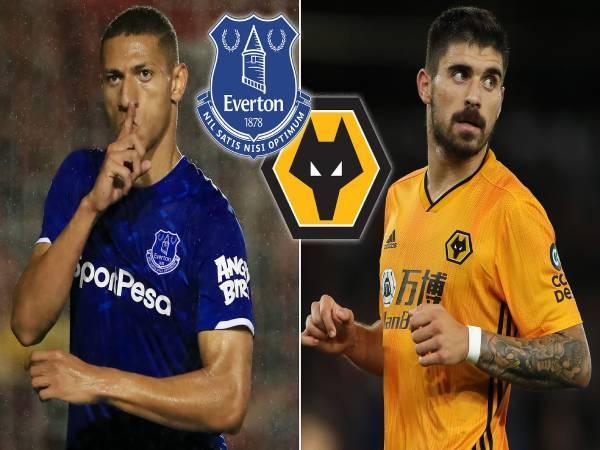 Nhận định kèo Everton vs Wolves 00h00 ngày 20/05
