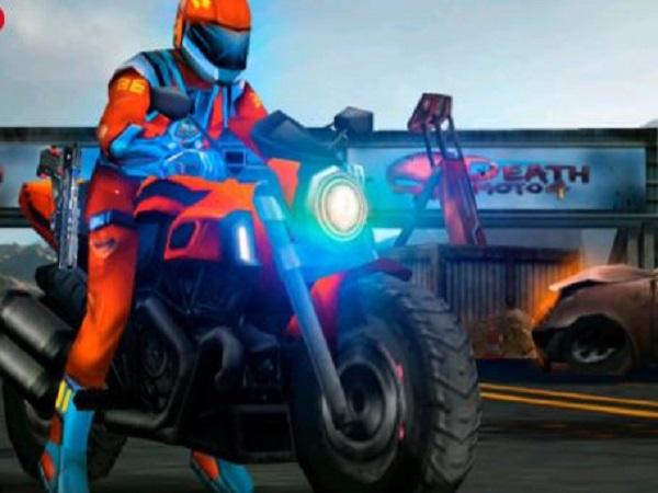Game đua xe moto Death Moto 4