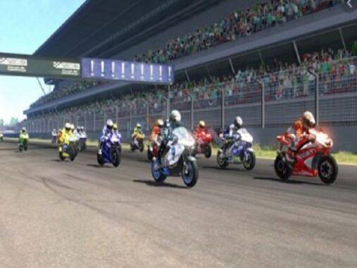Top 7 game đua xe moto hot nhất hiện nay