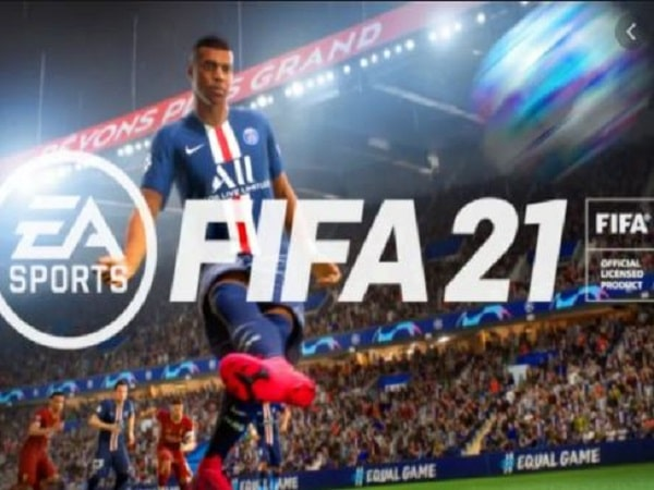 Game thể thao FIFA
