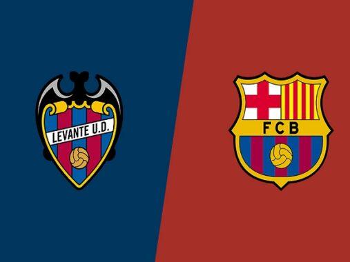 Nhận định Levante vs Barcelona – 03h00 12/05, VĐQG Tây Ban Nha