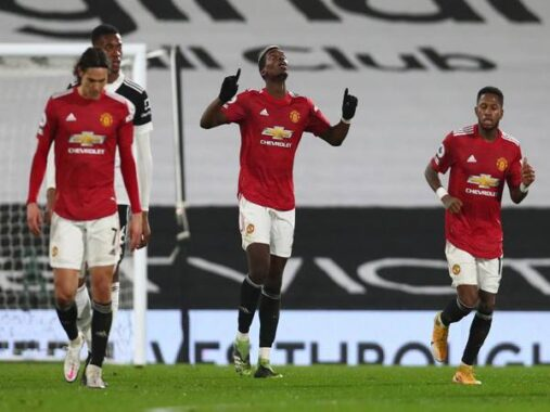 Nhận định tỷ lệ Man United vs Fulham (00h00 ngày 19/5)