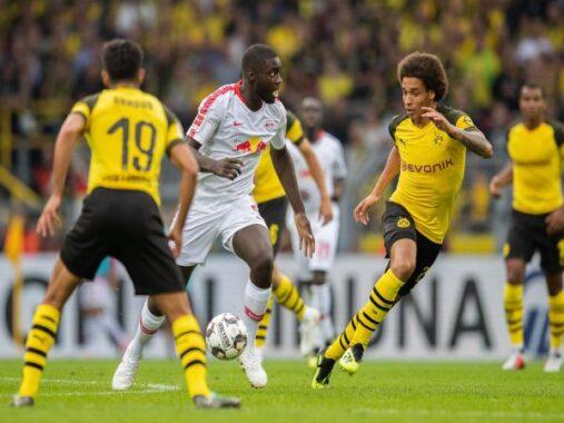 Nhận định tỷ lệ RB Leipzig vs Dortmund, 01h45 ngày 14/05
