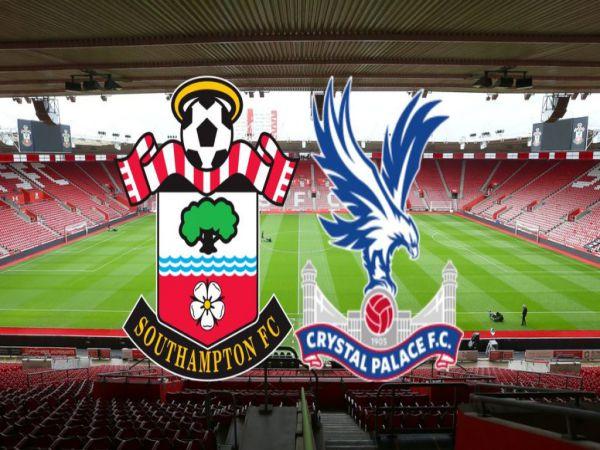 Nhận định, soi kèo Southampton vs Crystal Palace, 02h15 ngày 12/5