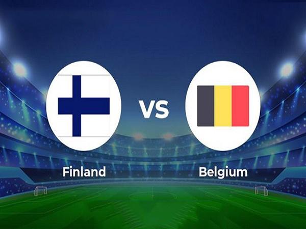 Nhận định Phần Lan vs Bỉ – 02h00 22/06/2021, Euro 2021