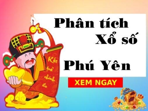 Phân tích kqxs Phú Yên 21/6/2021 dự đoán kết quả