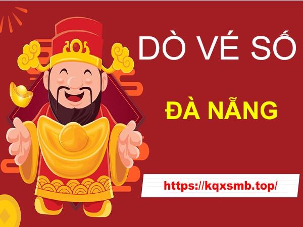 Hướng dẫn cách dò vé số Đà Nẵng hôm nay chính xác nhất