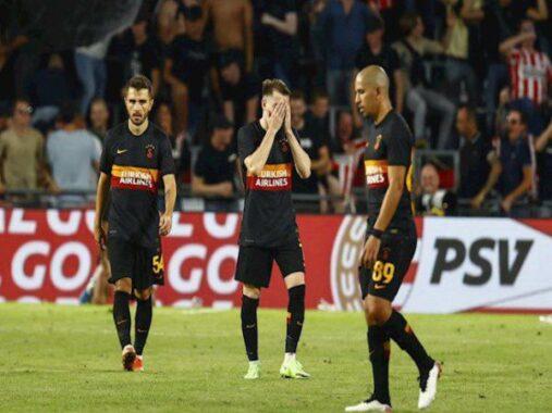 Nhận định, Soi kèo Galatasaray vs PSV, 01h00 ngày 29/7 – Cup C1