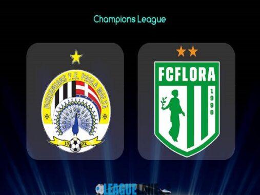 Nhận định Hibernians vs Flora – 23h00 13/07/2021, Cúp C1 châu Âu