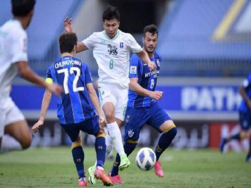 Nhận định kèo Ulsan Hyundai vs Kaya FC, 17h ngày 2/7