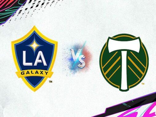 Nhận định Los Angeles Galaxy vs Portland Timbers – 09h00 31/07/2021