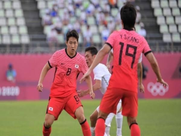 Nhận định U23 Mexico vs U23 Hàn Quốc, 18h ngày 31/7