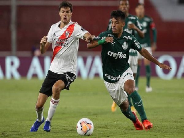 Nhận định kèo Sarmiento vs River Plate, 5h00 ngày 31/8