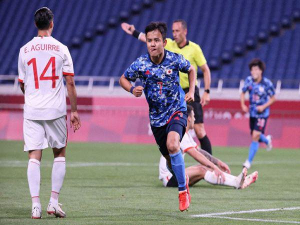 Nhận định, Soi kèo U23 Nhật Bản vs U23 Tây Ban Nha, 18h00 ngày 3/8