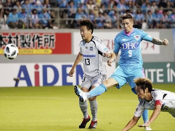 Nhận định tỷ lệ Cerezo Osaka vs Sagan Tosu (16h00 ngày 18/8)
