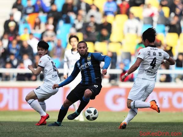 Nhận định bóng đá Incheon United vs Seongnam, 17h00 ngày 18/8