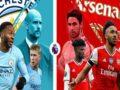 Nhận định tỷ lệ Man City vs Arsenal, 18h30 ngày 28/8 – Ngoại hạng Anh