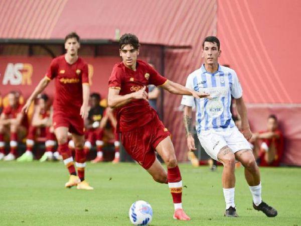 Nhận định tỷ lệ Trabzonspor vs AS Roma, 0h30 ngày 20/8