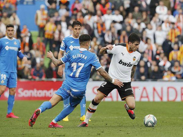 Nhận định tỷ lệ Valencia vs Getafe, 02h00 ngày 14/8 - La Liga